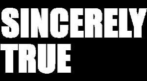 sincerely_true_logo_white